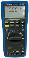 AM-1108 Digital Multimeter - front view