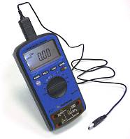 AM-1142 Digital Multimeter - with interface cable