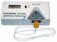 ASE-2003 Thermometer - thermocouple