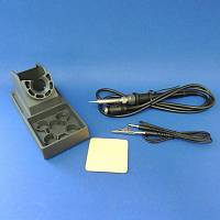 ASE-1107 Soldering Station - accessories