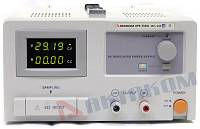 APS-3320LS DC Power Supply Remote Controlled 600W 30V / 20A 1 Channel programmable - Front panel