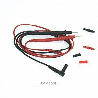 AMM-1008 Digital Multimeter - Test leads