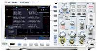 ADS-6122-VGA-DMM Digital Storage Oscilloscope - front view