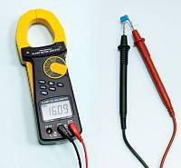 ACM-2103 Clamp Meter - Capacitance Measurement