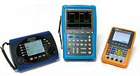 ADS-4112 Handheld Digital Oscilloscope