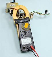 ACM-2103 Clamp Meter - ACA Measurement