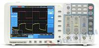ADS-2121M Digital Storage Oscilloscope - front view