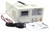 APS-3310 DC Power Supply - with accessories