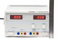 ATH-1301 DC Power Supply 300V / 1A 1 Channel - front view