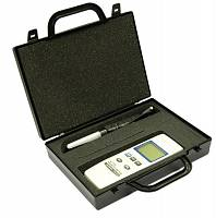 ATE-8702 Magnetic Meter - in case