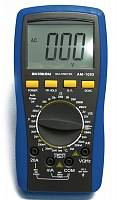AM-1083 Digital Multimeter - front view