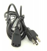 APS-3310 DC Power Supply - Power cord