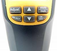 ATE-9041 Ultrasonic thickness gauge - Buttons