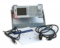 AWG-4110 Function/Arbitrary Waveform Generator - With accessories