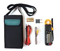 ATK-2021B Clamp Meter - with accessories