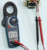 ACM-2348 Clamp Meter - Duty Cycle Measurement