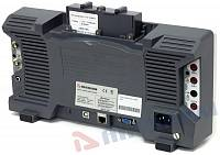 ADS-6122-VGA-DMM Digital Storage Oscilloscope - optional battery installation