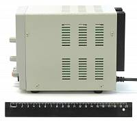 ATH-1323 DC Power Supply - side view