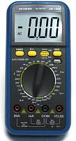 AM-1009 Digital Multimeter - front view