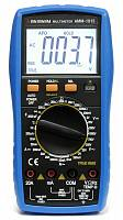 AMM-1015 Digital Multimeter - front view