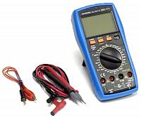 AMM-1015 Digital Multimeter - with accessories