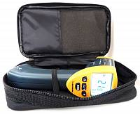 ATE-2530 Infrared Thermometer - in case