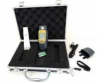 ATE-9041 Ultrasonic thickness gauge - Set
