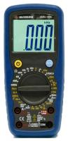 AKTAKOM AMM-1009 low cost multimeter with up to 20 A current range