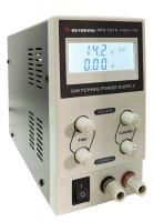 New AKTAKOM APS-5310 power supply!