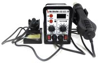 New Aktakom ASE-4203 Multifunctional Rework Station in our Online Store!