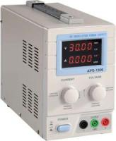AKTAKOM APS-1306 DC Regulated Power Supply