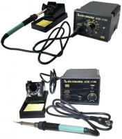 New Aktakom soldering stations are available from stock already