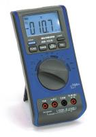 Aktakom AM-1019 multimeter. 0.03% (!) accuracy and excellent functionality