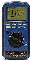AM-1018 Digital Multimeter - front view