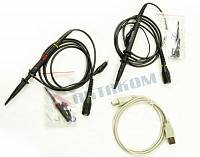 ADS-5302 Digital Storage Oscilloscope - accessories