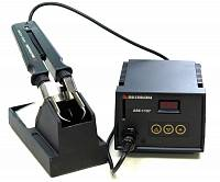 ASE-1209 Soldering Tweezers - with ASE-1107 Soldering Station