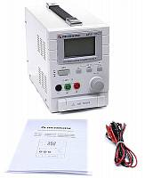 APS-1602 DC Power Supply - with accessories