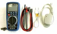 AMM-1139 Digital Multimeters - With accessories