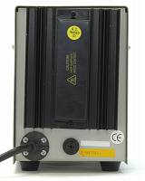 ATH-1323 DC Power Supply - rear view