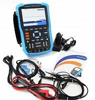 ADS-4102 Handheld Digital Oscilloscope - With acsessories