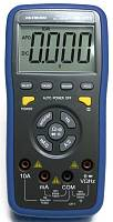 AM-1072 Digital Multimeter - front view